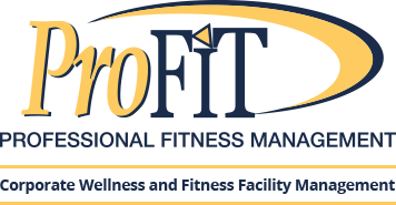 Professional Fitness Management Virginia Logo
